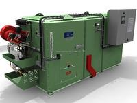marine landuse environment protection Incinerator