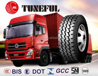 buy tires direct from china TUNEFUL brand tire changer 1200R20 used truck tires