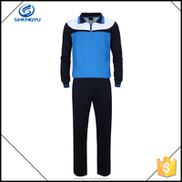 latest design comfortable mens tracksuit
