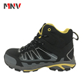 China factory men's resistant hiking shoes for men