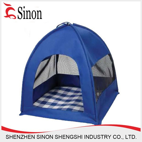 shenzhen maker easy up pop up tent cot waterproof pet tent