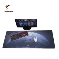 laptop computer extend custom e-sports gaming mouse pad factory