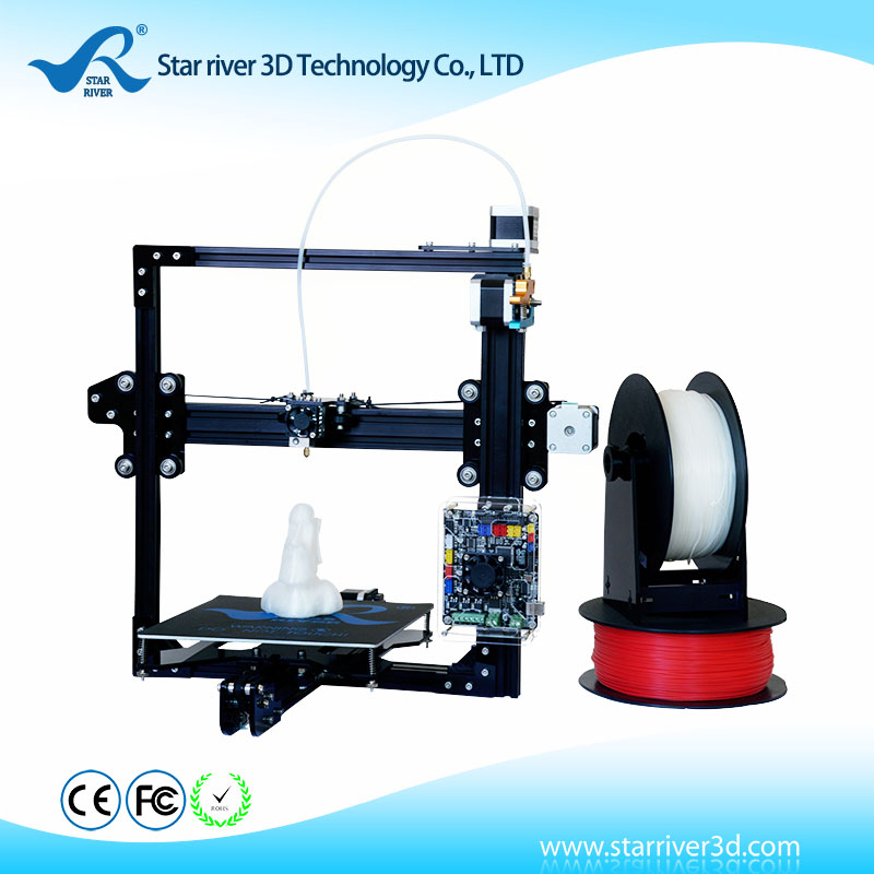 New Condition and 3d printer for jewelry Usage digital wax 3d printing machine