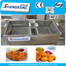 New products potato chips production line manufacturing company