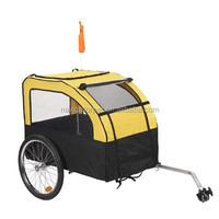 Fashion Style Bicycle Pet Trailer
