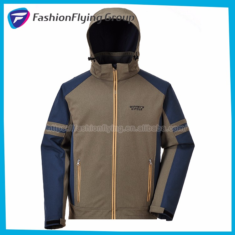 AM4109A China Factory Winter warmth Unique Jackets For Men