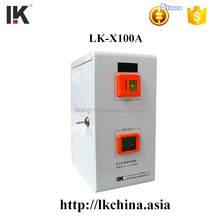Easy management ! LK-X100A CPU programmable time control box for water vending machine