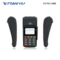 Hotest low cost Mobile EFT Payment Terminal with comprehensive SDK and outstanding printer ,NFC Handheld POS Machine