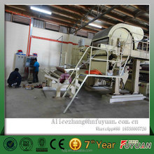 Good supply and resonable price details tissue paper making mill
