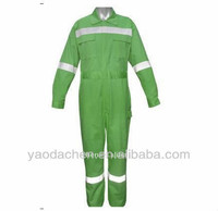 fr reflective coveralls anti fire coverall heat resistant coveralls