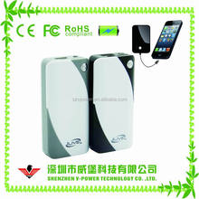 OEM service support waterproof rohs power bank 5600mah hello kitty power bank