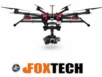 Wholesales price DJI Spreading Wings S900 Hexacopter drone helicopter