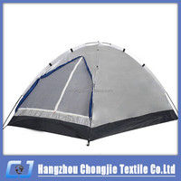 2015 Hot Selling High Quality Single Layer Four Season Outdoor Camping Tents For 2 Person