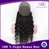 New Arrival 2015 Good Quality No Glue Virgin Remy Human Hair Full Lace Wigs