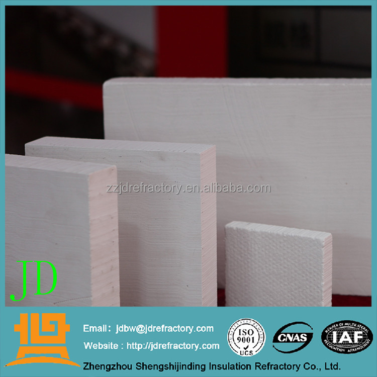 Durable fire rated calcium silicate board /slab/sheet/plate/panels