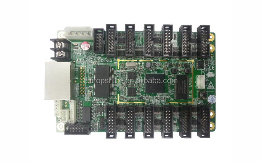 TS Linsn RV908 LED video display receiving card linsn RV908 LED control card
