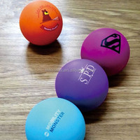 Therapy Massage Lacrosse Ball