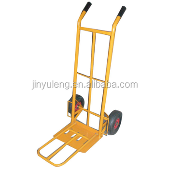 TC1827 High quality multi function heavy hand truck Hand trolley for Supermarkets, markets, sales