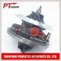Chra turbo for skoda Octavia II 105HP 77KW 1.9 TDI kits turbocharger GT1646V turbo core 751851 03G253014F 03G253014FX 038253056G