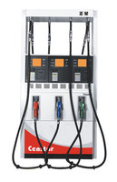 CS42 multi petrol products total natural gas filling equipment for cars
