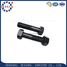 Factory customized titanium conical socket head screw bolt