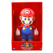 "Japan anime Super Mario Brothers MARIO Collection 23cm/9"" Figure Toy Action figure"