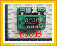 B3603 high precision DC-DC LED driver/buck module Solar charging power supply