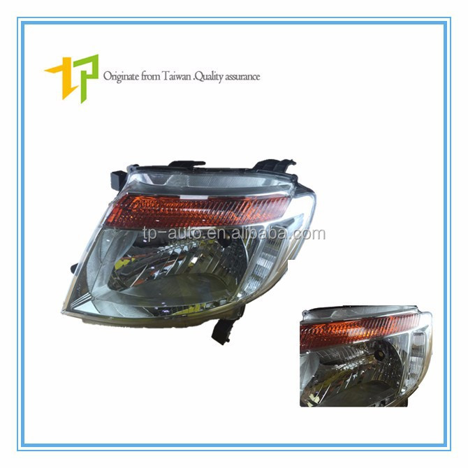 LED Headlight wholesale for Ford ranger canopy excellent in quality