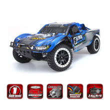 New and Hot Item 1/10 scale electric rc monster truck