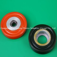 Factory Wholesale Machined Polyurethane Pu Coater