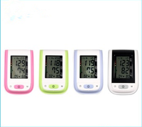 Digital Blood Pressure Monitor Tonometer Meter for Measuring And Pulse Rate