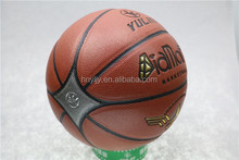 PU Basketball / Cheap Price PU Laminated Basketball