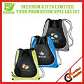 Promotional Customized Logo Drawstring Pouch Bag