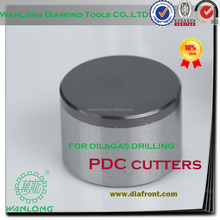 long life 1310 PDC cutters for oil well drill bits for Oil Drilling