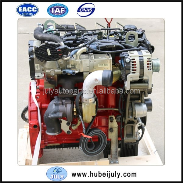 For Original 4 Cylinder Diesel Engine Cummins, For Cummins ISF 2.8 Engine
