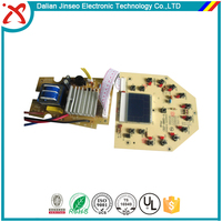 Customize PCB Mobile Phone Motherboard