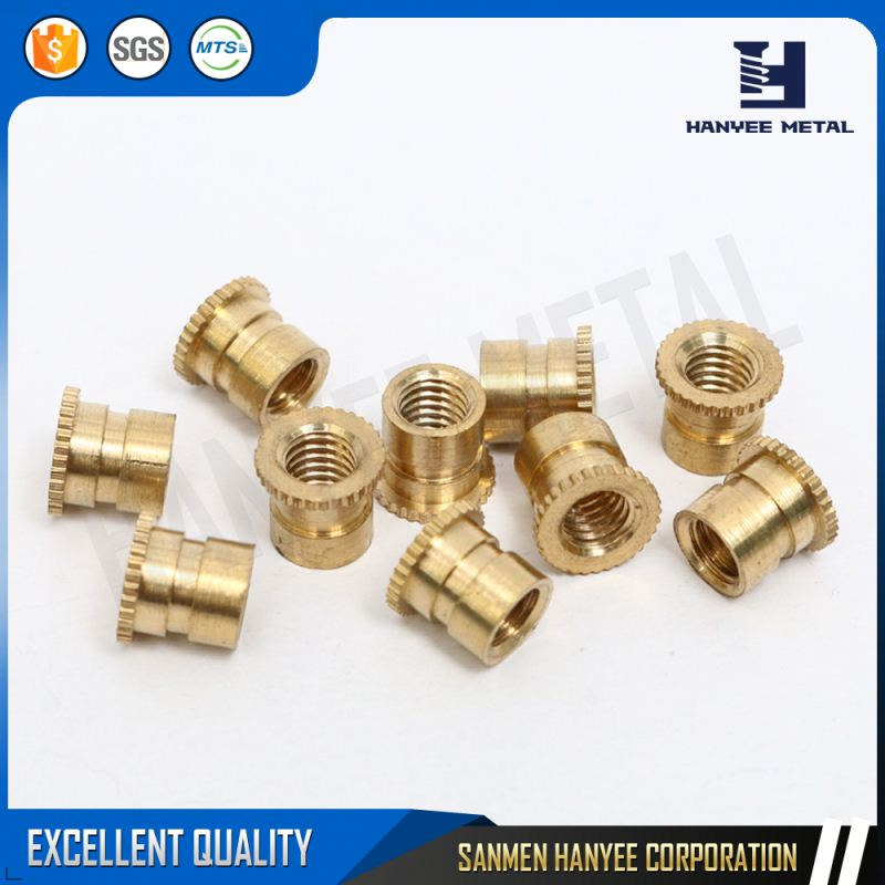 Professional manufacture factory directly m4 m5 m6 square nut