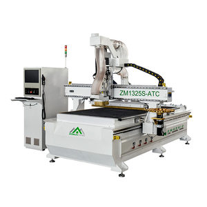 Factory Supply 1325 wood atc cnc router