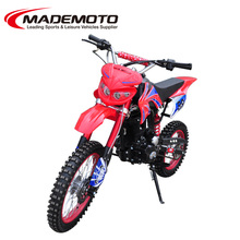 150cc chixiang 4 stoke gas dirt bike excellent quality