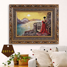 New design attractive sublimation Beautiful wholesale Tapestry decorative door wall hangings