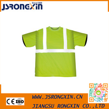Construction Safety Reflective Safety Tape For Polo Shirt Work Pants