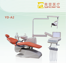 High standard and hgh quality dental chair for dentist with more options YD - A2