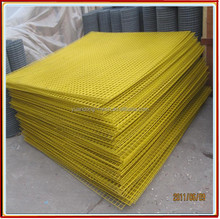 weld wire mesh/welded wire mesh fence/10 gauge welded wire mesh