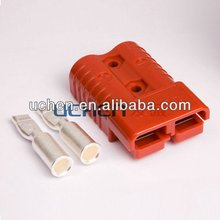 forklift battery connector 50A 175A 350A/high voltage electrical connectors/ 175A 600 V High-Current power plug