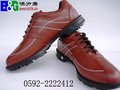 B&G OEM new design best quality men Golf Shoes