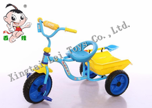 High Quality metal Frame Child Tricycle for kids with EVA Tyre plastic shovel toy,Baby Tricycle Bike Baby Bicycle 3 Wheels
