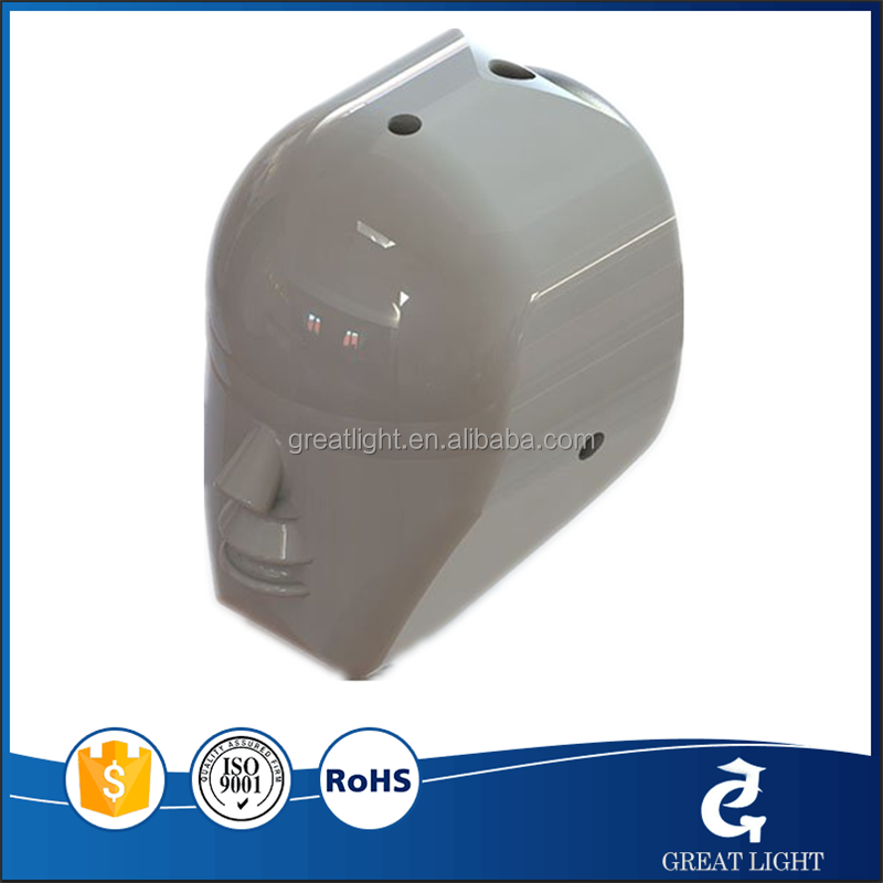 Chinese Scooter Spare Parts Plastic Cover Case For Electric Scooter