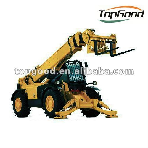 3.5t Telescopic Handler