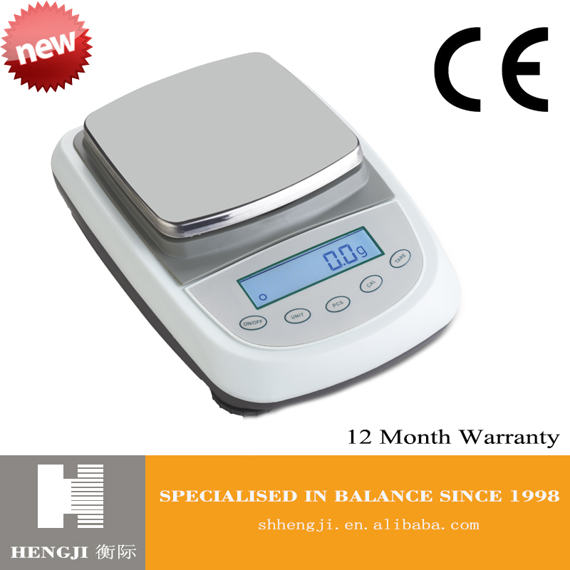 TD-A Series high precision LCD td50002a 0.01g electronic digital weighing scale