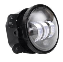 4inch 30w Replacement LED Jeep Fog Light for Jeep Wrangler JK 07 UP